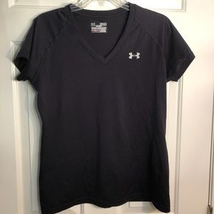 under armor dry fit shirt